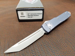 ULTRATECH 20TH ANNIVERSARY TANTO BEAD BLAST 123-7SP