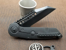 Marfione Custom Warhound Folder DLC - LNIB