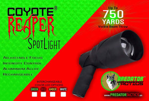 COYOTE REAPER Spot Light