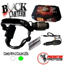 🔥SALE🔥 - Buck Lantern Headlight