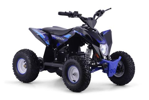 Electric Mid-Size ATV Quad VTT 1300 Watts 48 Volts