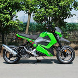 50cc STT Super Pocket Bike Scooter - Street Legal DF50STT