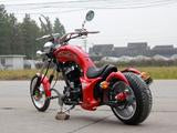 2018 Villain 250CC Chopper Motorcycle Street Legal Bike DF250RTF