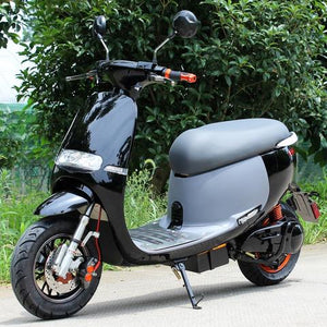 Cirkit LED Electric Moped Scooter 1000W 72V - STA-1000E