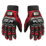 Elite Motorcycle Gloves
