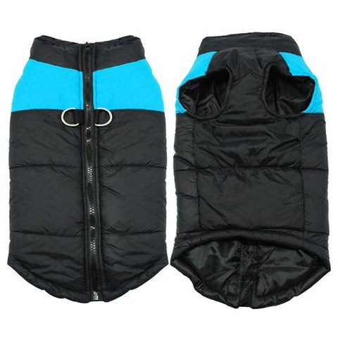 Waterproof Winter Coat