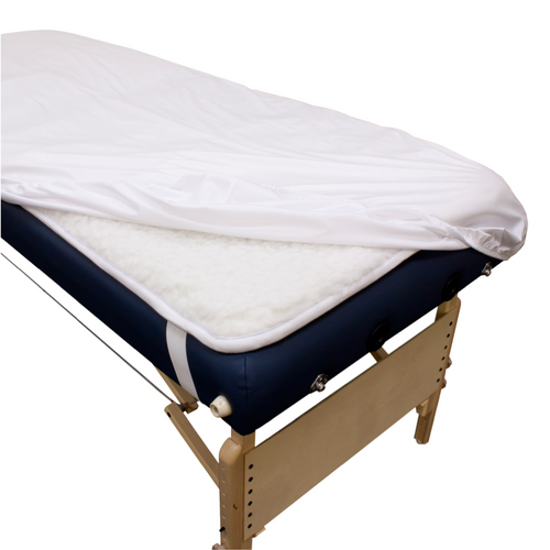 Body Linen Massage Table Cover