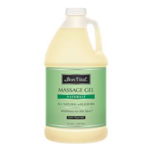 Bon Vital Natural Massage Gel