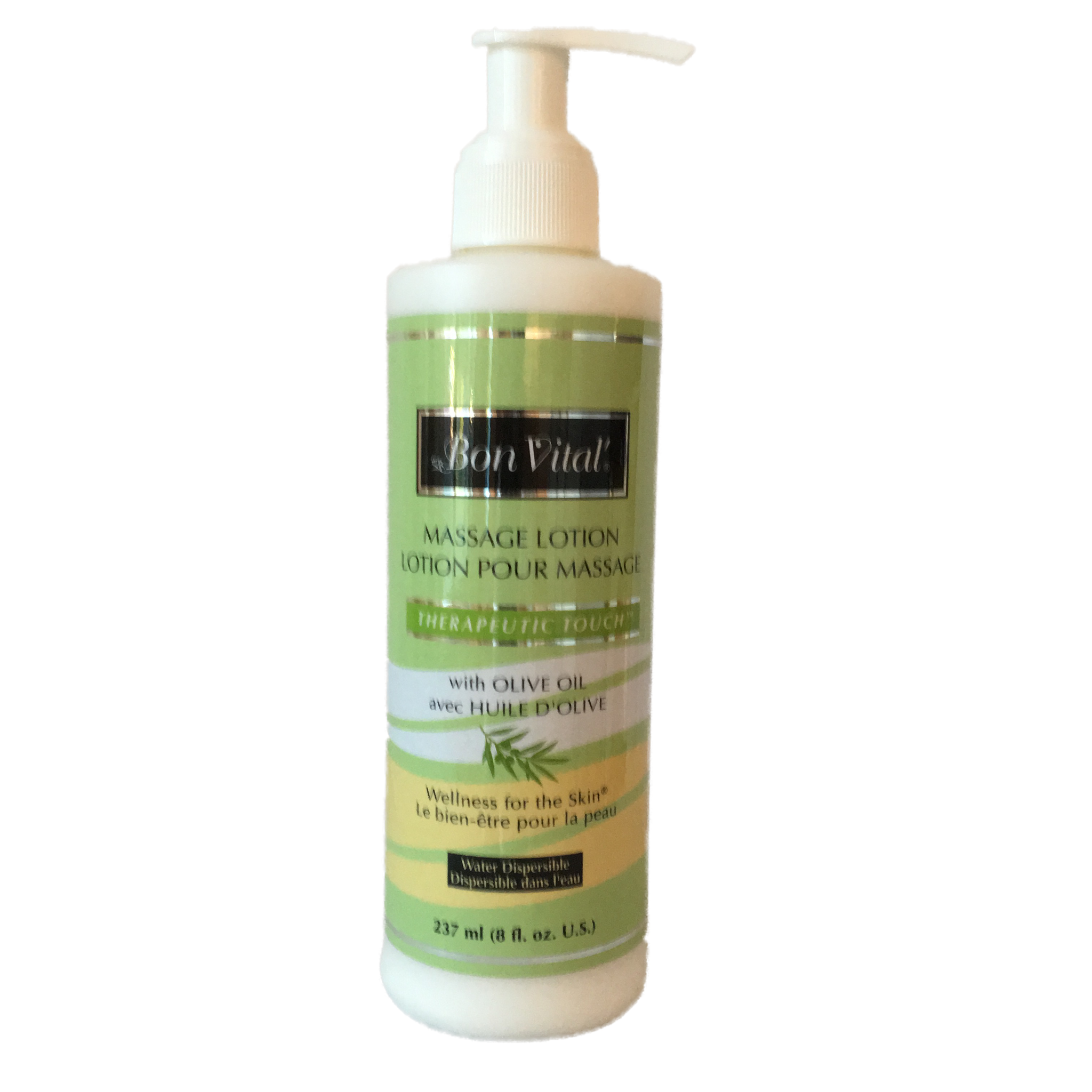 Bon Vital Massage Lotion - Therapeutic Touch
