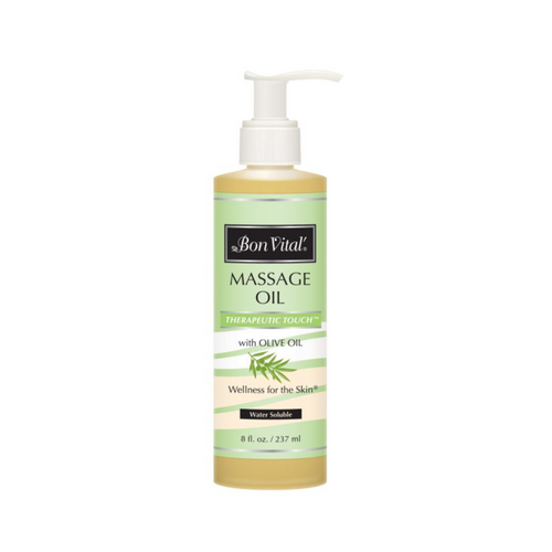 Bon Vital Therapeutic Touch Massage Oil