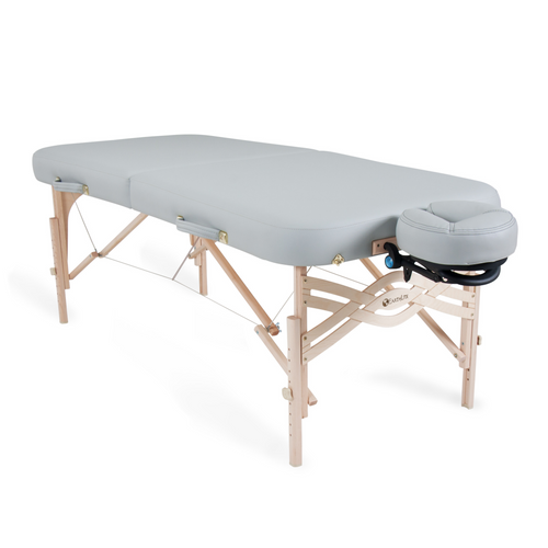 EarthLite Spirit Massage Table Sterling