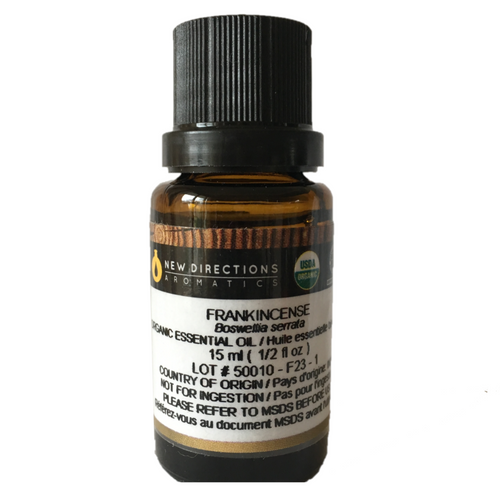 Frankincense - Essential Oil - Steam Distilled