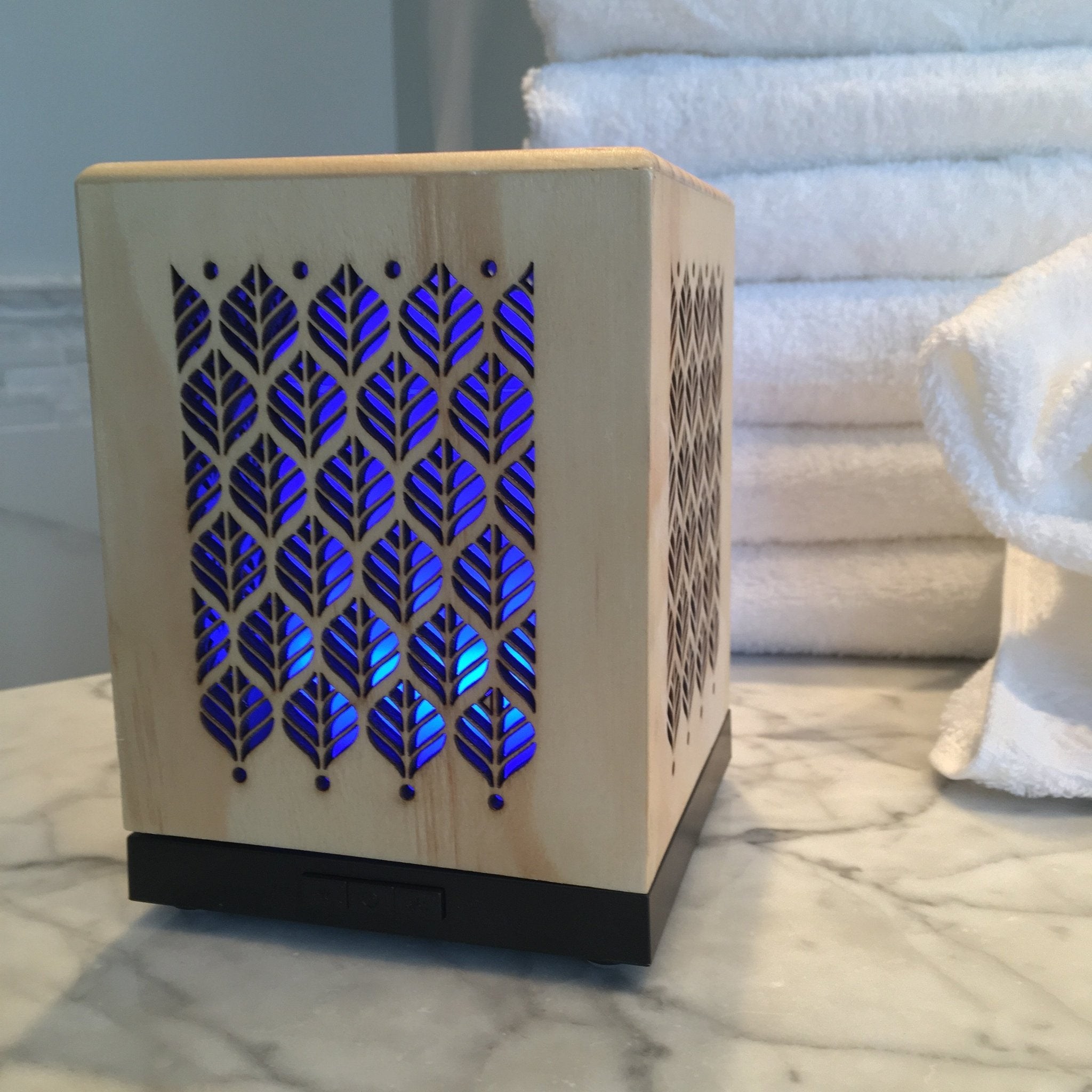 Aromatherapy Essential Oil Diffuser