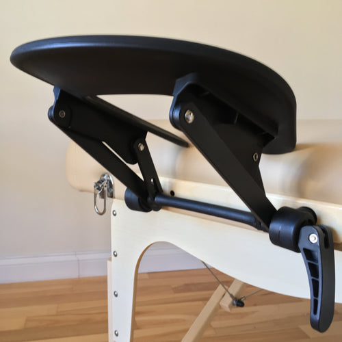 Face Cradle Massage Table