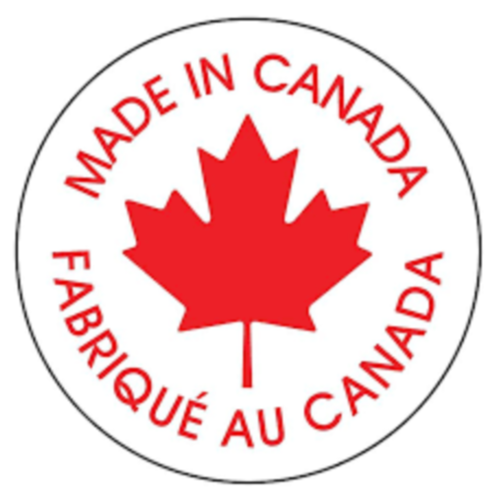 Made In Canada Procedural Face Masks ASTM Level 2 - 3 Ply
