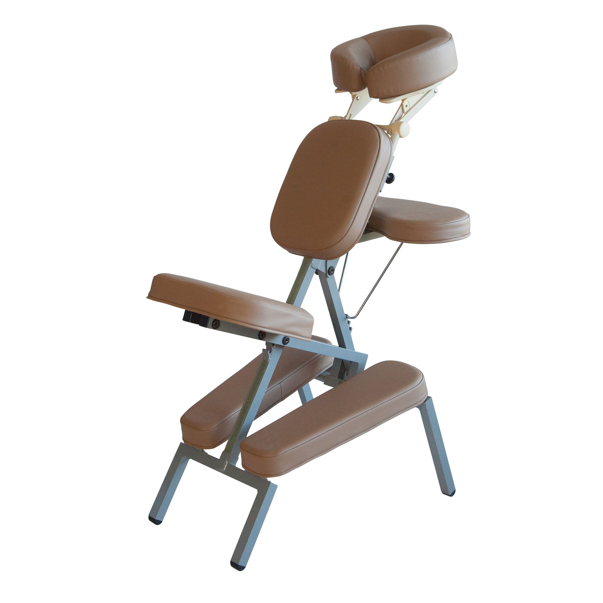 Portable Massage Chair & Wheeled Case