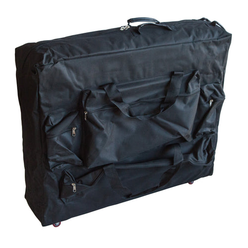 "Carrying Case With Wheels - for 28"" - 31"" Tables"
