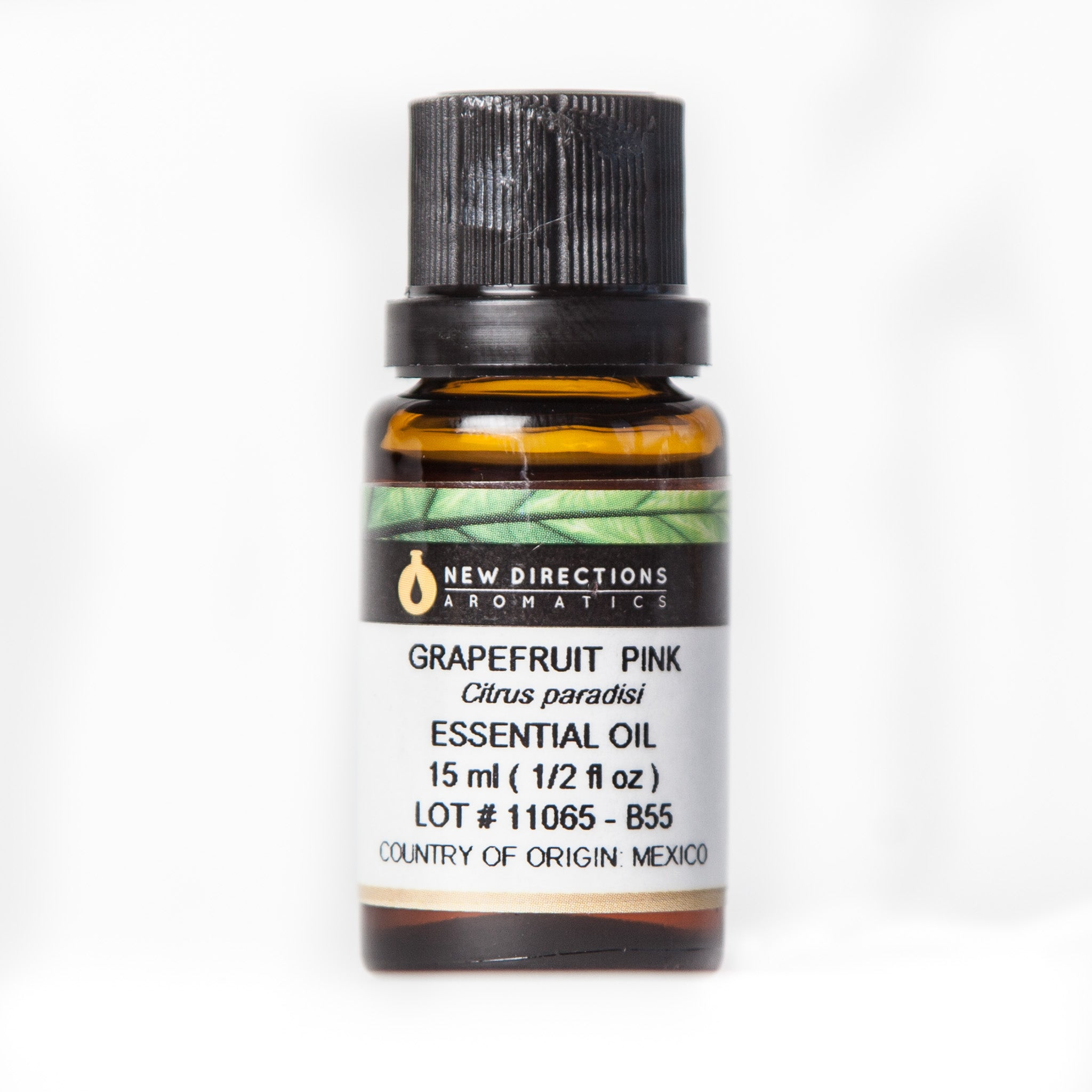 Grapefruit (Pink) – Essential Oil