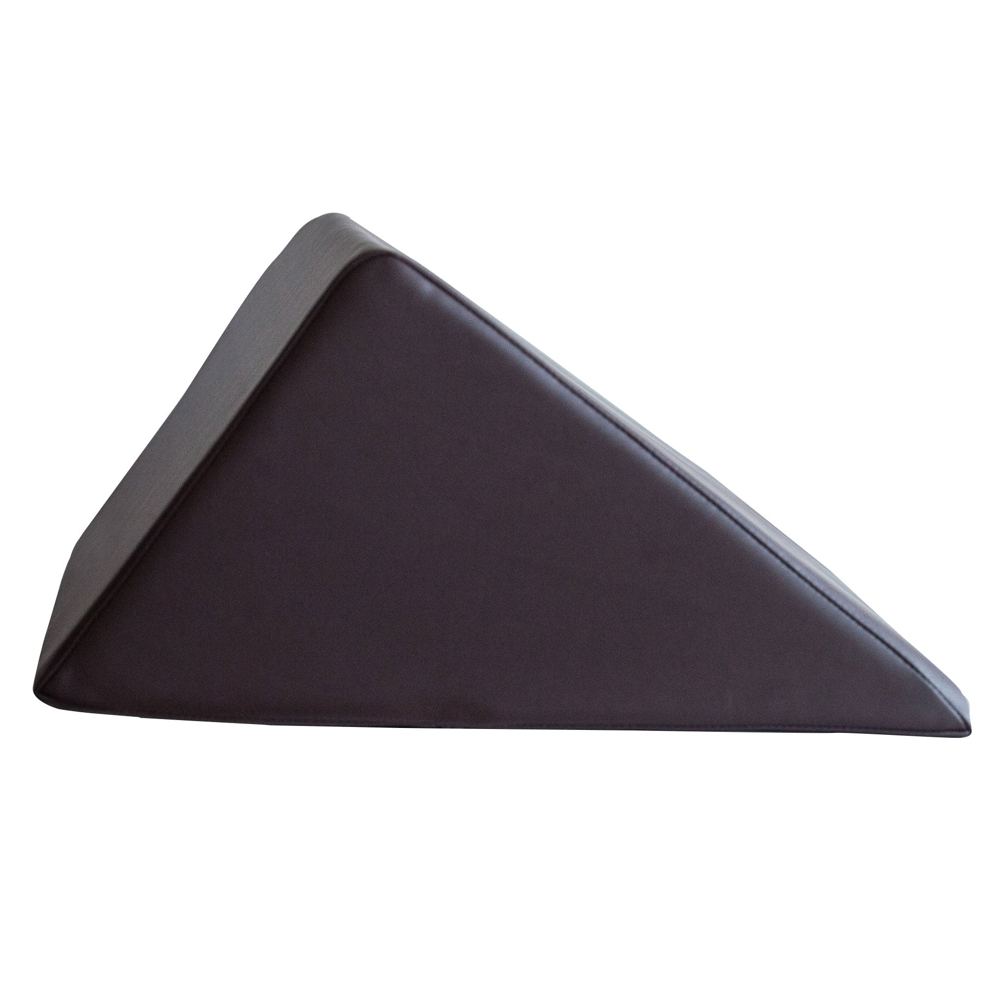 Triangular Positioning Bolster for Bodyworkers