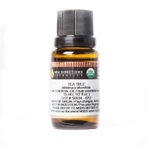 Tea Tree – Essential Oil