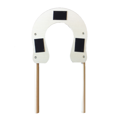 Standard Crescent Face Cradle Head Rest for Massage Table