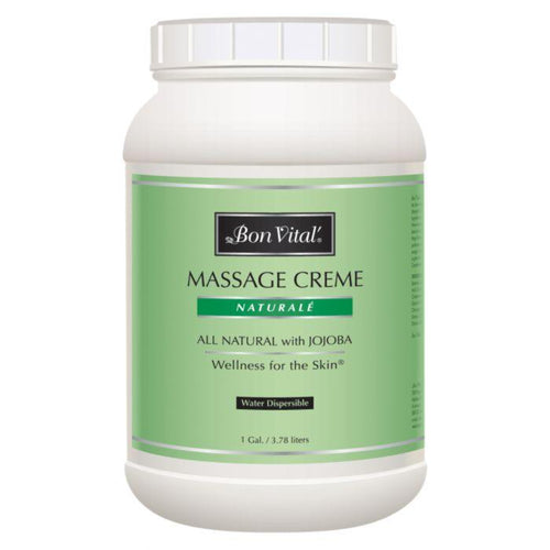 Bon Vital Natural Massage Cream