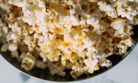 4 Fun & Easy Popcorn Upgrades