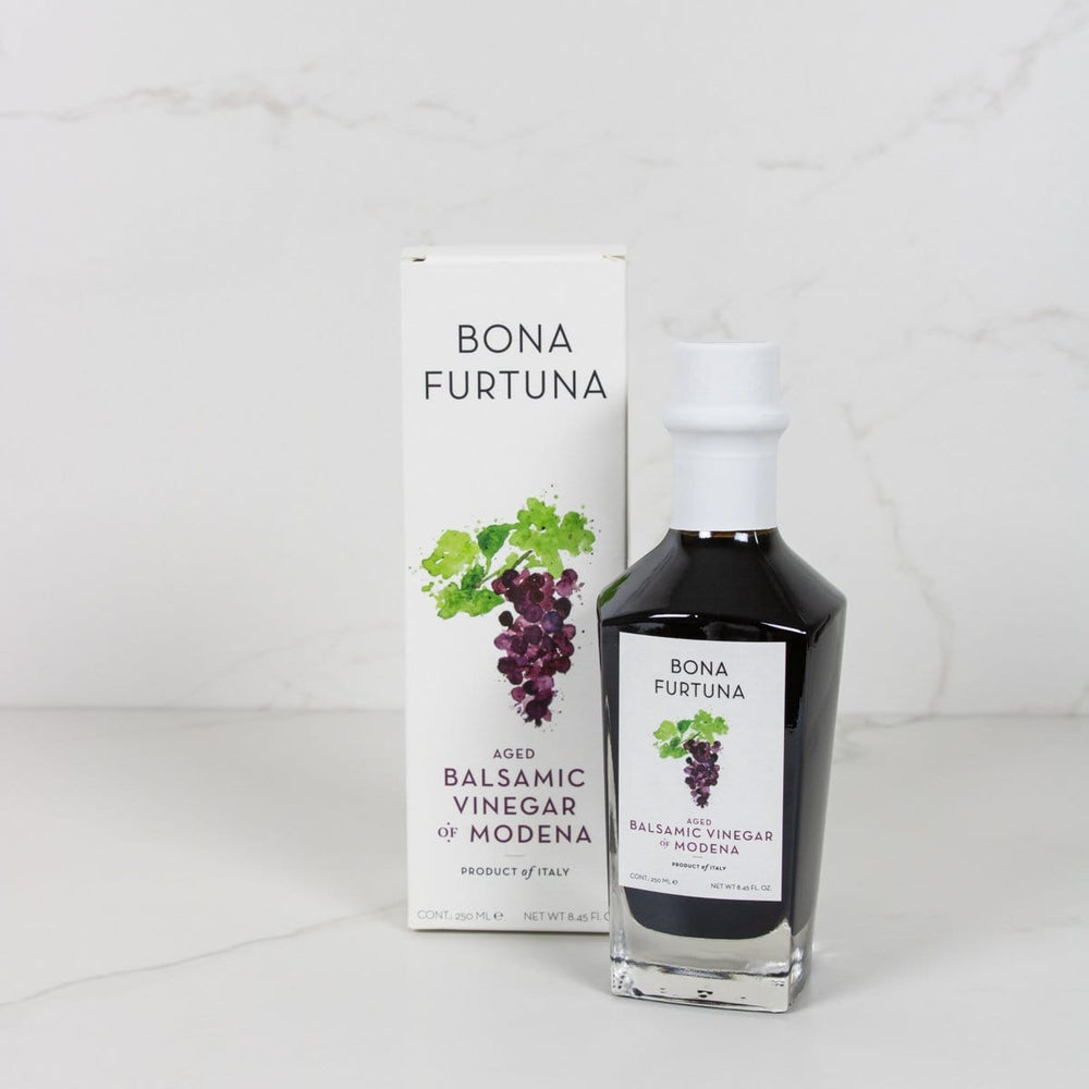 Bona Furtuna Invecchiato Aged Balsamic Vinegar of Modena IGP