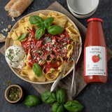 Marinara With Basil