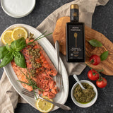 Bona Furtuna Riserva di Nonna Rosa - High-End Limited-Edition Sicani Mountain Olive Oil with Meal