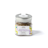 Sicilian Sea Salt and Organic Herb Blend
