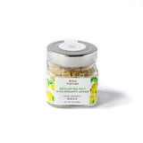 Bona Furtuna Sicilian Sea Salt with Organic Lemon - Artisan Lemon Salt