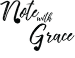 NoteWithGrace.com