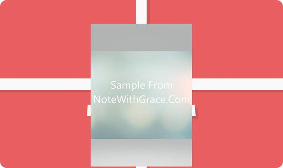 Gift Card-Gift Card-NoteWithGrace.com
