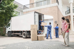 Moving House Checklist : Things To Do When Moving House