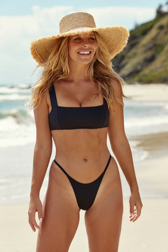 Barbados Bottom - Black