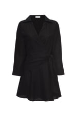 Load image into Gallery viewer, Kythira Dress - Black