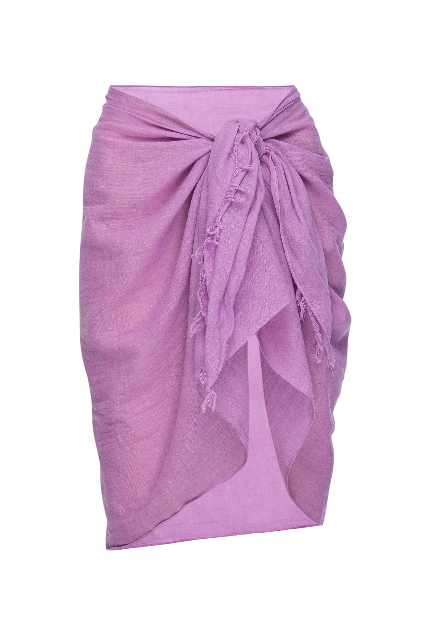 Load image into Gallery viewer, Mykonos Sarong - Orchid