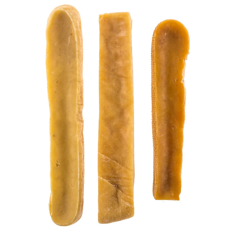 Premium Golden Himalayan Yak Dog Chews - TickledPet