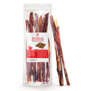 USA Bully Sticks – 100% Natural Beef Pizzle Dog Treats - 12 inch - 8oz bag - TP02 - TickledPet