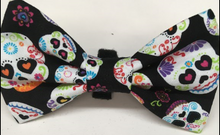 Holiday Pet Bow Ties