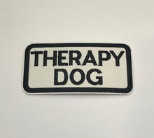 Service Dog Patches