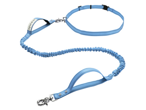 Should We Go? Signature Hands-Free Dog Leash