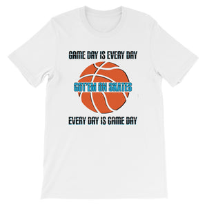 Every Day is Basketball GOS