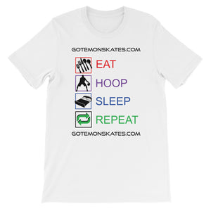 REPEAT HOOP