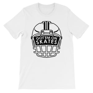 Football Helmet GOS T-Shirt