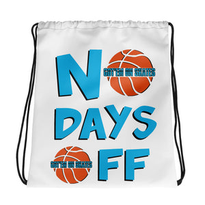 NO DAYS OFF BAG