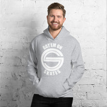 Load image into Gallery viewer, Got'em on Skates Logo Hoodie