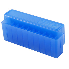 #209 - Blue, 20 ct. Ammo Box, 243-308