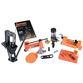 Buy Lyman - Crusher Expert Kit in Reloading online at Highball Outfitters - $503.97